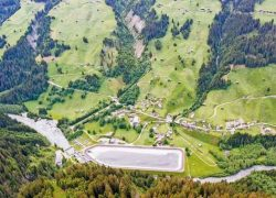 Innovation in der Peripherie: Die Gemeinde Safintal beschreitet in der Strukturförderung neue Wege