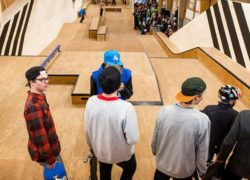 SkateparkHaslital