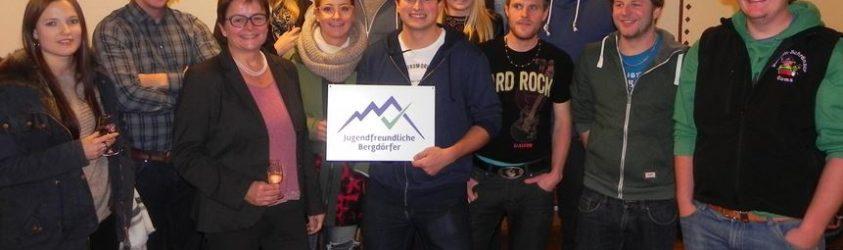 Ernen_Jugendliche_Labelempfang