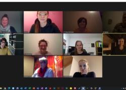 Startsitzung Steering group partizipationsprojekt