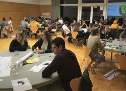 Forum des Jeunes Entremont